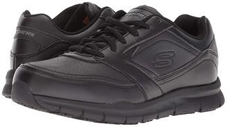 Skechers Nampa - Wyola (Black) Women's Shoes
