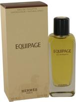 Hermes EQUIPAGE by Eau De Toilette Spray for Men (3.3 oz)
