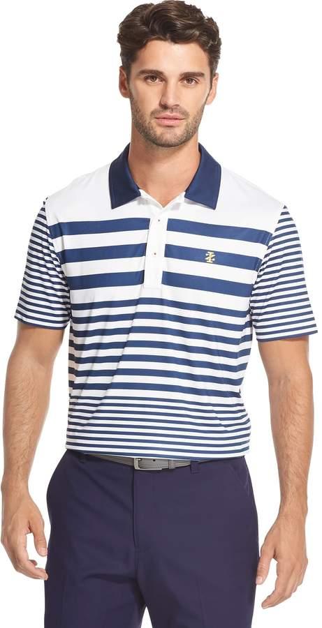 a4d1b69fc Stripe Izod Polo Shirt - ShopStyle
