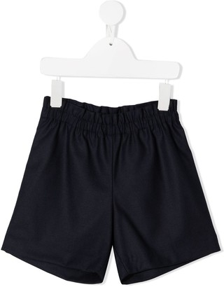 Bonpoint Elasticated Casual Shorts