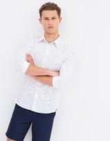 Paul Smith Jigsaw Print Shirt