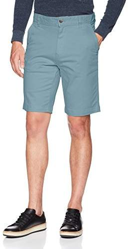 Calvin Klein Men's Brushed Sateen Short