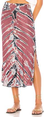 Young Fabulous & Broke Young, Fabulous & Broke Felicity Skirt