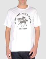 Number Nine NUMBER (N)INE Short sleeve t-shirts