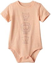Jumping Beans Baby Boy Jumping Beans® Slubbed Bodysuit