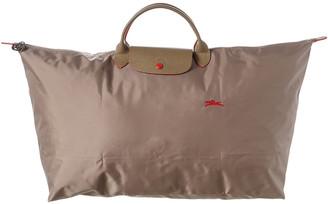 Longchamp Le Pliage Xl Nylon Travel Bag
