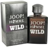 JOOP! Joop Homme Wild by Eau De Toilette Spray for Men (4.2 oz)