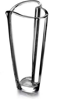 Kosta Boda Orrefors Large Heart Vase
