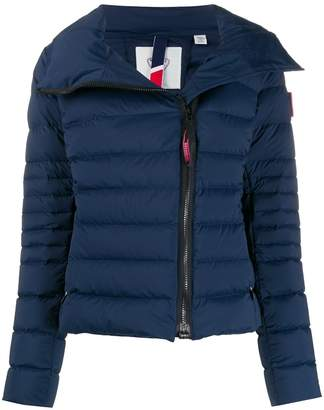Rossignol quilted down jacket