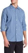 Joe Fresh Gingham Standard Fit Shirt