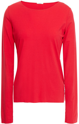 Wolford Pure Stretch-modal Jersey Top