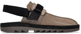 Reebok Beatnick slingback sandals