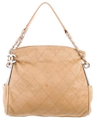 923ff87fdf412d Chanel Soft Leather Handbags - ShopStyle