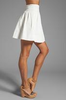 Nanette Lepore Beach Time Skirt