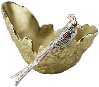 Galorehome Tabletop Potpourri Bowl/ and Decor Centerpiece