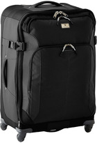 """Container Store Eagle CreekTM 28"""" Adventure 4-Wheeled Luggage Black"""
