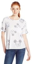 Disney Juniors' Indigo Mouse T-Shirt