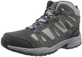 Hi-Tec Alto Ii Mid Waterproof, Men High Rise Hiking Shoes,8 UK (42 EU)