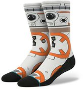 Stance Men's Thumbs up Star Wars Crew Sock