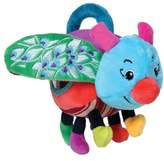 Eeboo Noisy Bug Stuffed Toy