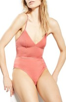 Topshop Women's Pure Zen Bodysuit