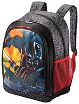 American Tourister Star Wars Darth Vader Backpack - Black