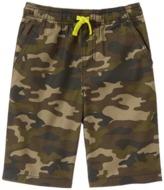 Crazy 8 Camo Shorts
