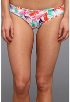 Carve Designs Janie Reversible Bikini Bottom