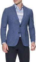 Rodd & Gunn Fife Street Wool-Blend Jacket