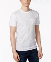 Ben Sherman Men's Gingham Pocket T-Shirt