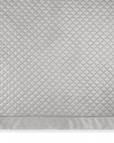 Ralph Lauren Home Full/Queen Diamond-Quilted Wyatt Coverlet