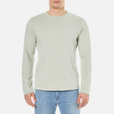 Edwin Men's Terry Long Sleeve Top Mint