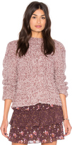 Ulla Johnson Francisca Pullover Sweater