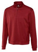 Cutter & Buck MCK08861 Mens Edge Half Zip Sweatshirt