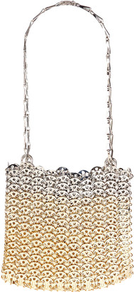 Paco Rabanne 1969 Ombre Chainmail Bag