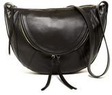 Kooba Carla Leather Shoulder Bag