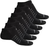 New Balance Low-Cut Core Cotton Socks - 6-Pack, Below the Ankle (For Men)