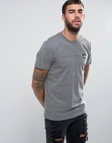 The North Face Never Stop T-shirt In Grey