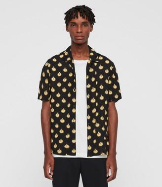 AllSaints Candlelight Shirt