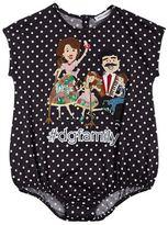 Dolce & Gabbana Family Bodysuit