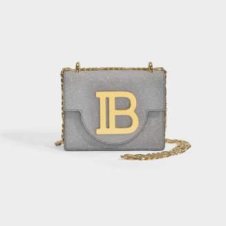 Balmain B-Bag 18