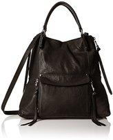Kooba Everette Satchel Shoulder Bag