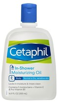 Cetaphil In-Shower Moisturizing Oil 16.9 oz