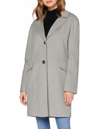 Gil Bret Outdoor Women's 9912/6198 Wool Coat