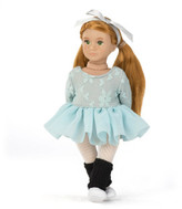 "Lori by Our Generation Analise Ballet 6"" Doll"