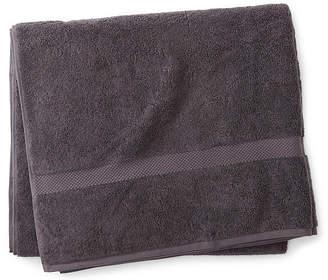 Matouk Merano Bath Sheet - Charcoal