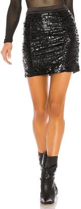 h:ours Vial Mini Skirt