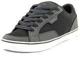 DVS Shoe Company Carson Round Toe Canvas Skate Shoe.