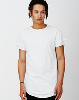 Publish Milan T-Shirt White