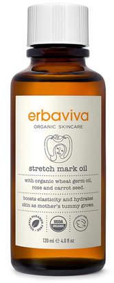 Erbaviva Stretch Mark Oil, 4 fl oz